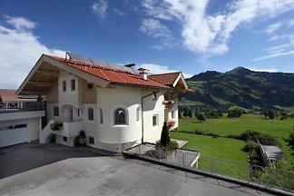 Landhaus Manzl - App. Wilder Kaiser
