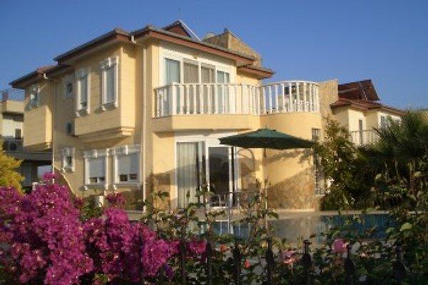 Villa Bellevue in Belek - immagine 1