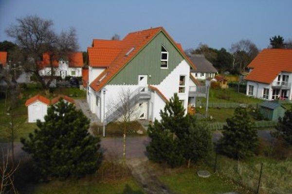 Düneresidenz en Karlshagen -  1