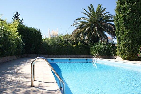 Casa de vacaciones en Sainte Maxime - imágen 1