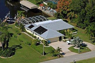 Villa Malou Cape Coral Florida