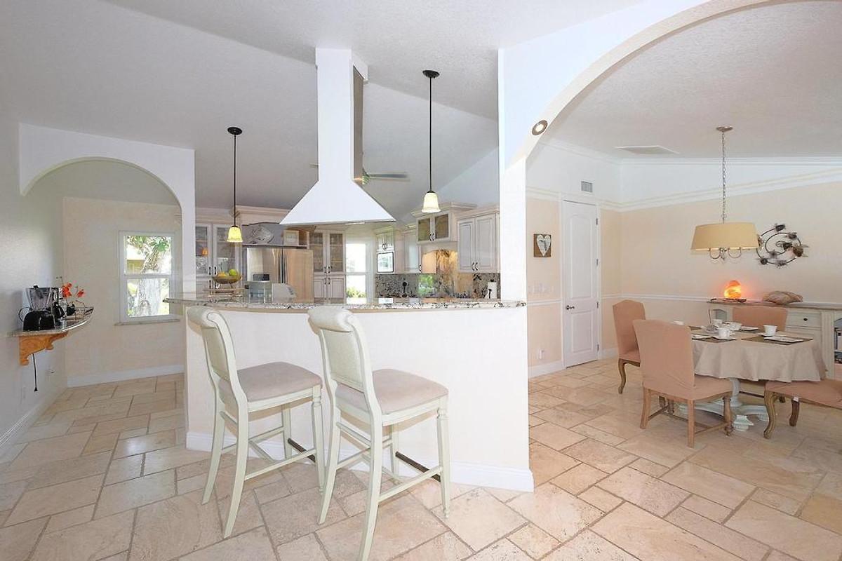 Villa Endless Love Cape Coral FL - Ferienhaus in Cape Coral mieten
