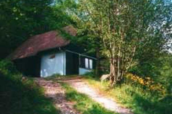 Ferienhaus in den Vogesen in Le Ménil - Bild 1