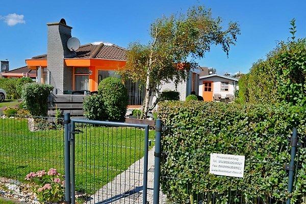 Ferienhaus Seestern  à Julianadorp aan Zee - Image 1