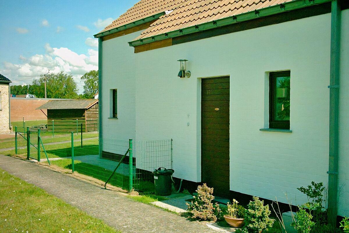 Cottage West In Middelkerke Mr Jörg Fröhlich