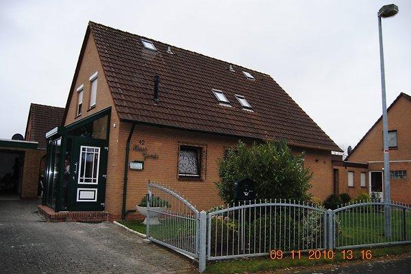 Haus Gerda in Carolinensiel - Bild 1