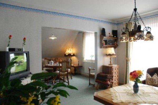 Ferienwohnung Roßbach en Rhauderfehn - imágen 1