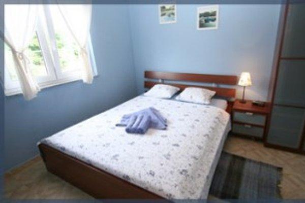 Accueil Pretkovi? Blue  à Klimno - Image 1