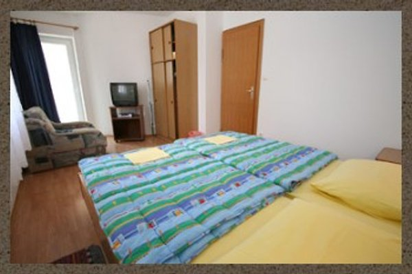 Appartement Diana  à Baska - Image 1