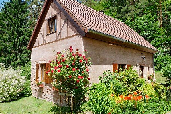La Fermette - Bauhaus 4 personnes en Fouchy - imágen 1
