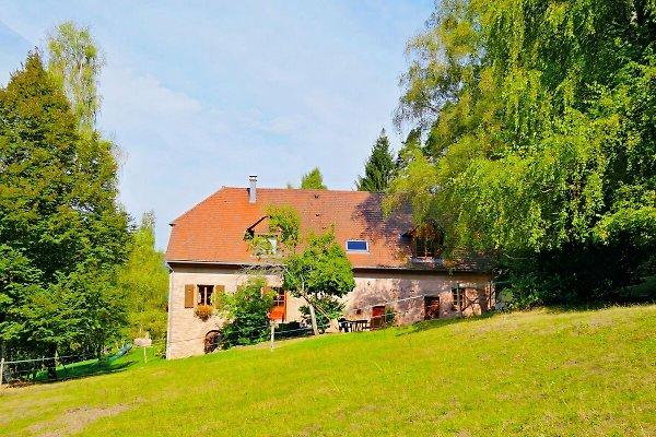 Maison Alsace Bauer Hoff à fouchy - Image 1