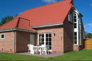 Holiday cottage with sauna
