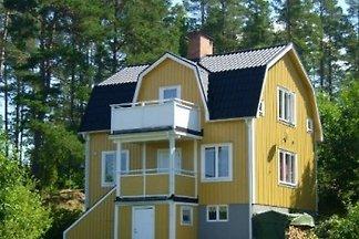Domek letniskowy Pettersson Hus