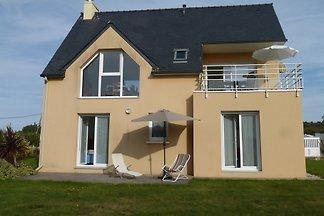 Haus mit meerblick, 150m vom Strand -Meer, Halbinsel Crozon Andere Häuser zu vermieten am Camaret sur Mer auf unsere Home-Page: