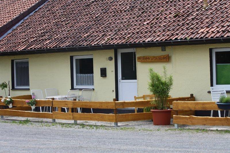 Ferienwohnung Bad Münder in Bad Münder - immagine 2