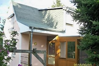 Ferienhaus Werder Angelika Schikora