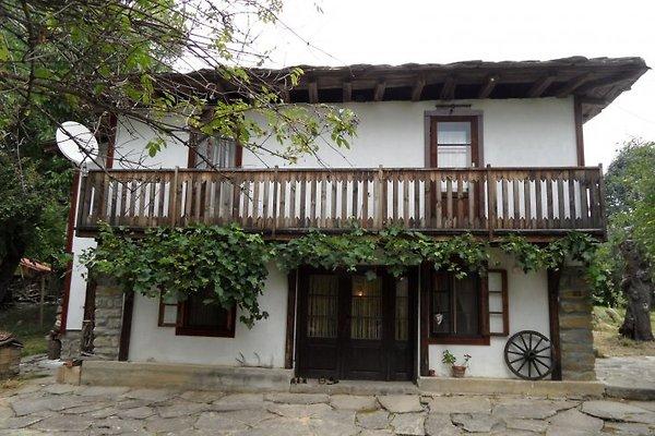 Christov house en Selishte -  1