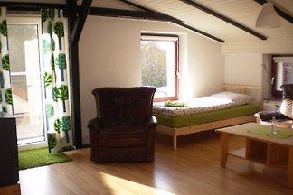Apartament Ferienwohnung in Mollhagen