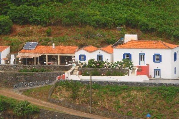 Casa Forno in Santa Maria - Bild 1