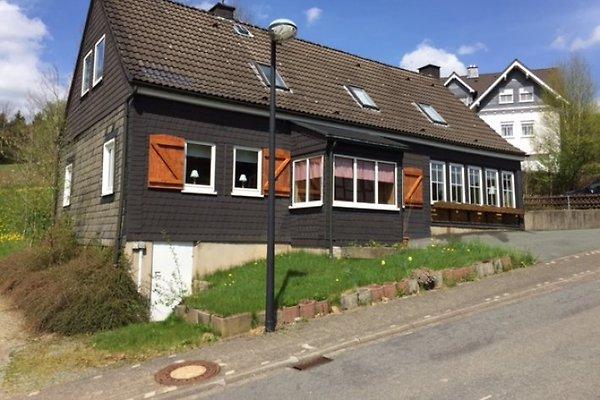 Ratinger Hütte en Winterberg - imágen 1