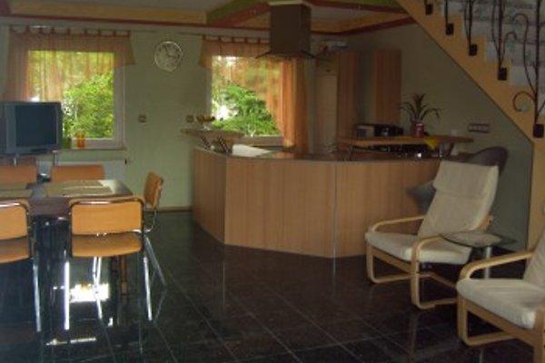 Villa Pegasus à Espenau Mönchhof - Image 1
