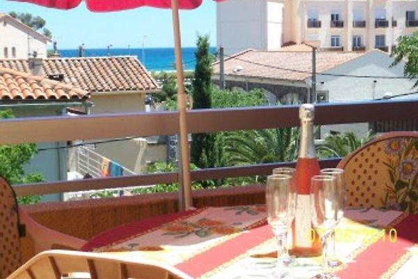 Appartement 335 @ Le Maritime à Argeles - Image 1