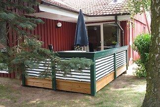Ferienhaus Mirow 88