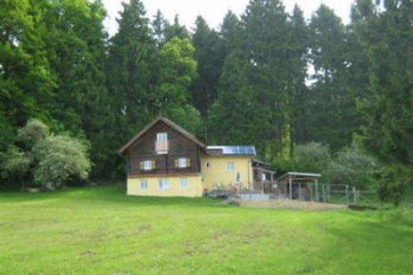 Ferienhaus Kumpfmühl à Rossbach - Image 1