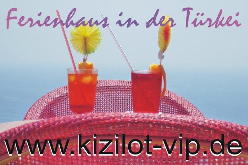 Willkommen in Kizilot