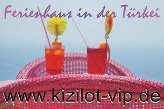 Ferienhaus Park Willemstad Kizilot