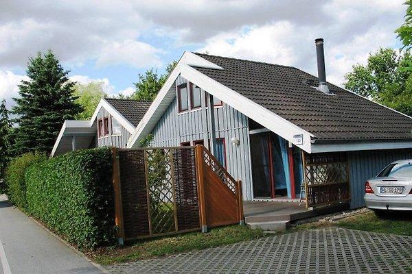 Haus Wildgans 123 in Mirow in Granzow - immagine 1