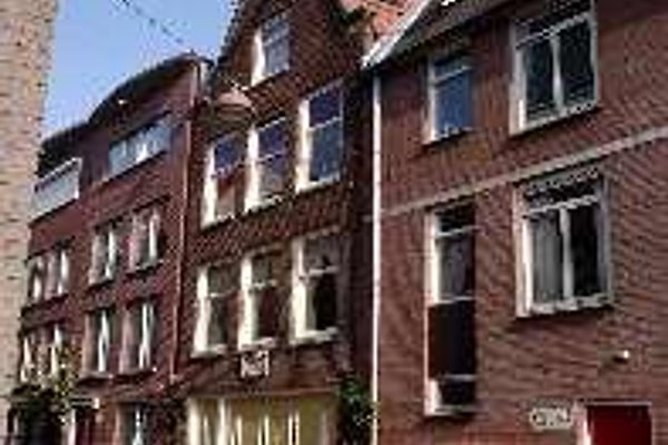 B&B Jodaan, Amsterdam-centre