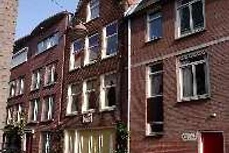 Bed and Breakfast Jordaan