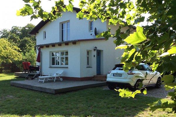 Ferienhaus Paula/Usedom à Dargen - Image 1