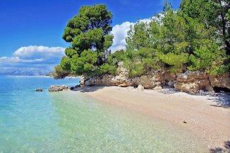 Vila Ventus - Ihr Urlaubswahl fuer Makarska