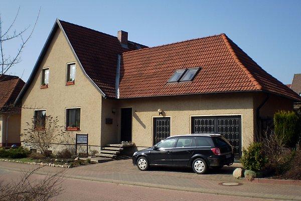 Ferienwohnung Maisonette en Waren (Müritz) - imágen 1