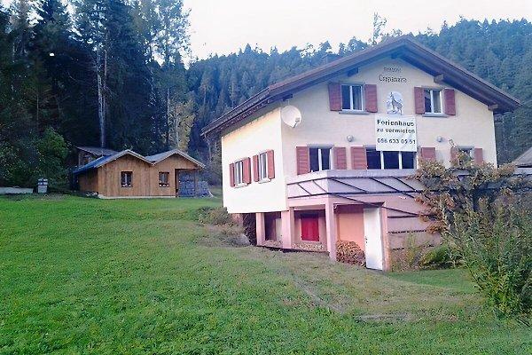 Ferienhaus Crapanaira à Surava - Image 1