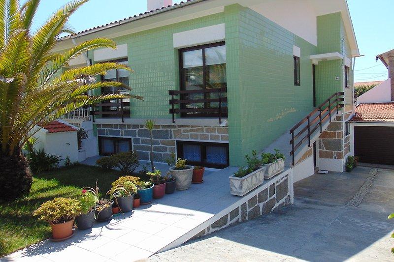 Casa Verde alles Neue Reniviert