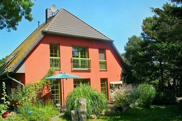 Jagdhaus in Wieck - immagine 1