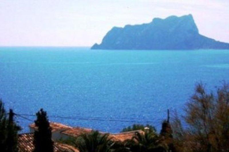 Panorama-meerbick