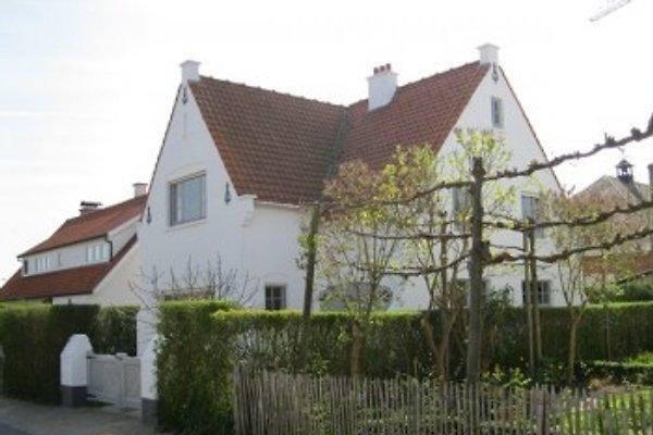 Villa  in De Haan - Bild 1