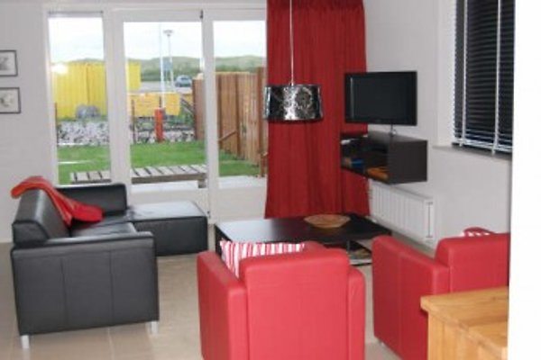 Appartement Zee à Callantsoog - Image 1