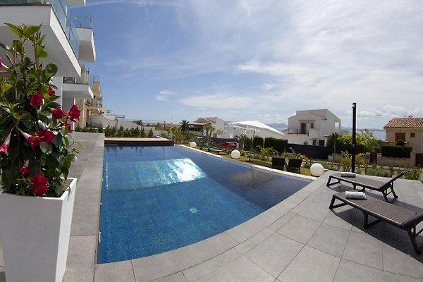 Villa Alcanadia Mallorca en Alcudia - imágen 1