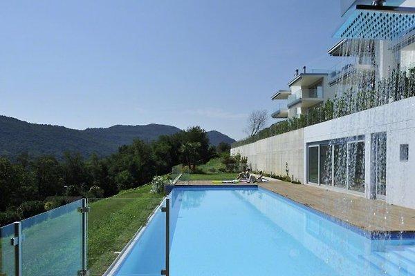 Apartamento en Lugano - imágen 1