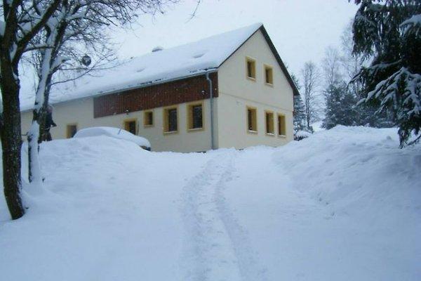 Ferienhaus im Skigebiet en Kralovec - imágen 1