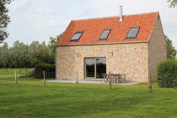 Maison de vacances à Beauvoorde - Image 1