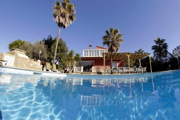 Balneario Villa en Can Pastilla - imágen 1