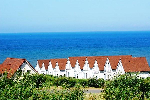 La casa sulla Costa d'Opale in Equihen Plage - immagine 1