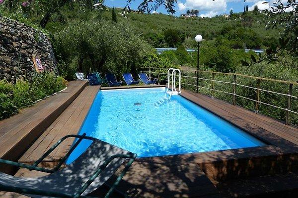 Villa Lavagnese en Lavagna - imágen 1