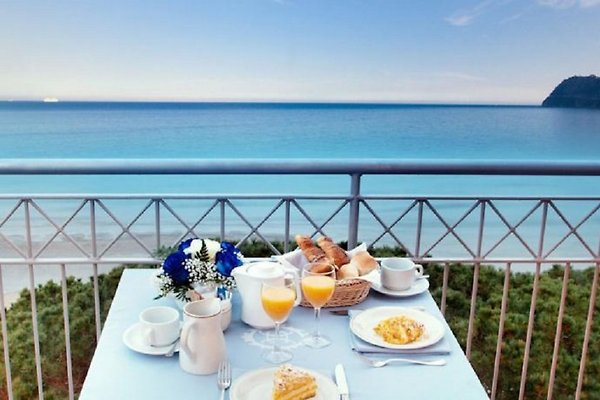 Ferienwohnung Seastar in Albenga - Bild 1